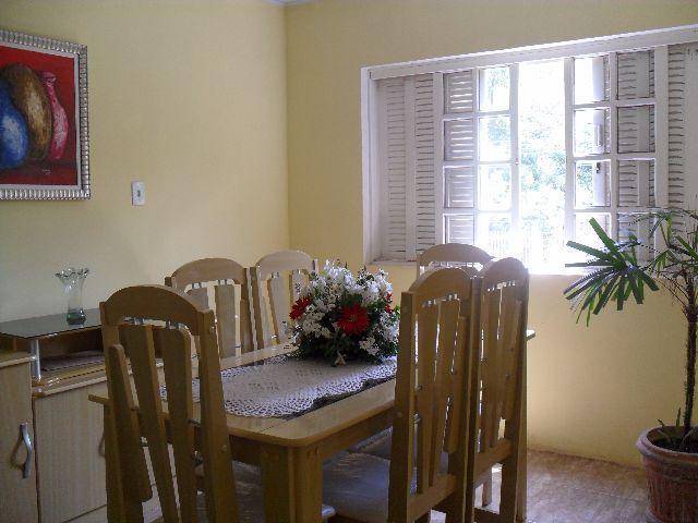 Casa 4 Dorm, Nossa Chácara, Gravataí (CA1244) - Foto 3