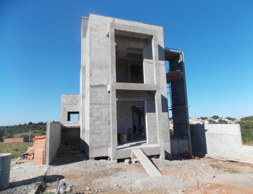 Casa 3 Dorm, Reserva do Arvoredo, Gravataí (CA0855) - Foto 5