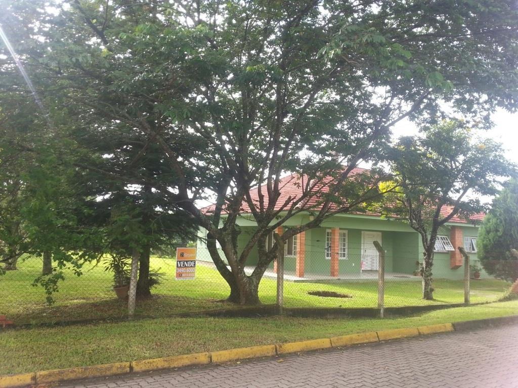 Casa 3 Dorm, Paragem dos Verdes Campos, Gravataí (CA1065) - Foto 2