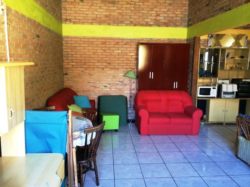 Casa 2 Dorm, Parque dos Anjos, Gravataí (CA1016) - Foto 16