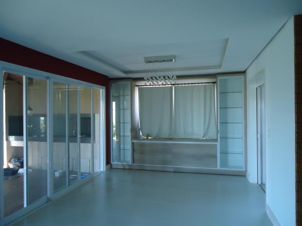 Casa 3 Dorm, Alphaville, Gravataí (CA0818) - Foto 6