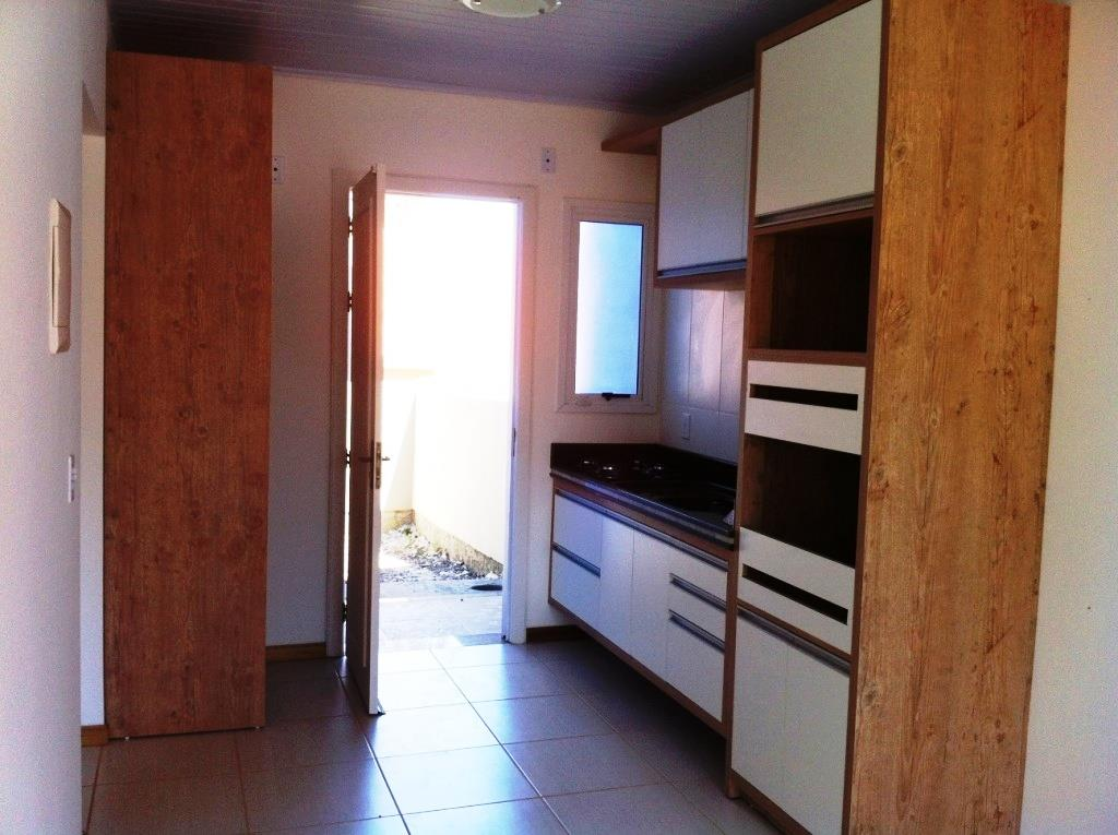 Casa 2 Dorm, São Luiz, Gravataí (CA0973) - Foto 6