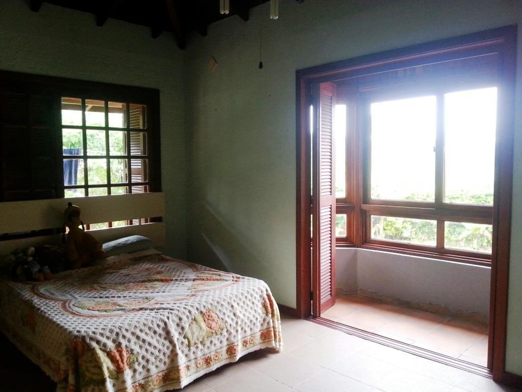 Casa 4 Dorm, Paragem dos Verdes Campos, Gravataí (CA1004) - Foto 16