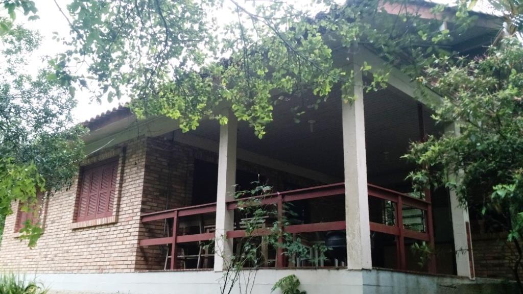 Casa 2 Dorm, Paragem dos Verdes Campos, Gravataí (CA1237)