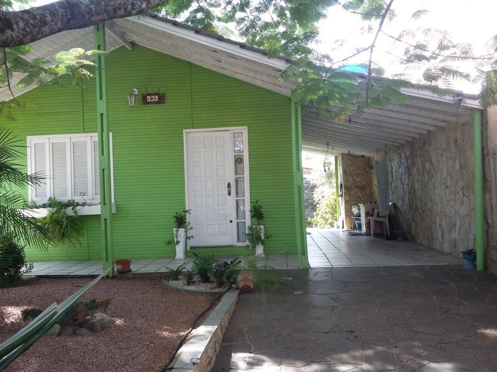 Casa 2 Dorm, Paradiso, Gravataí (CA1111) - Foto 3