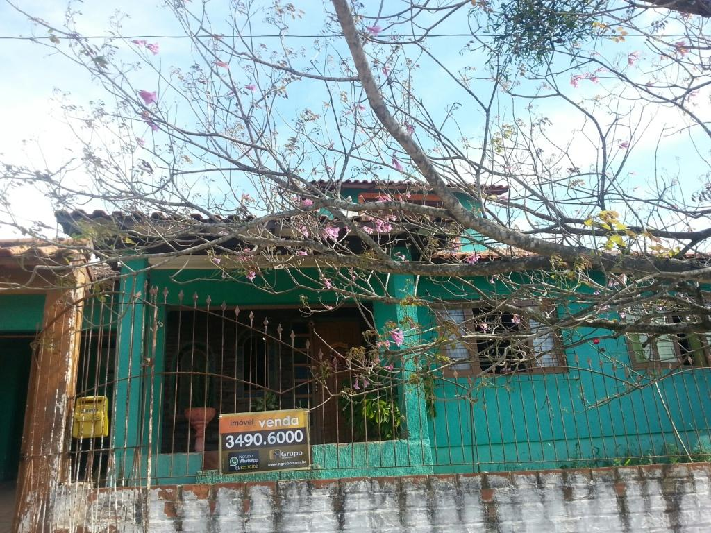 Casa 3 Dorm, Parque Olinda, Gravataí (CA0952)