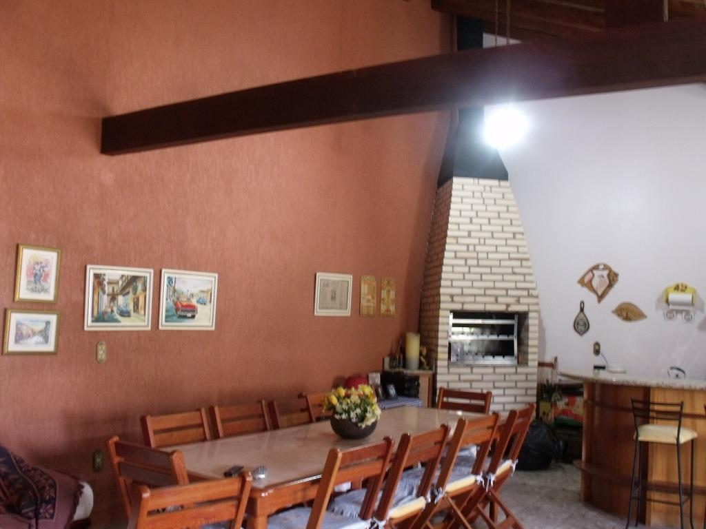 Casa 3 Dorm, Dom Feliciano, Gravataí (CA1201) - Foto 20
