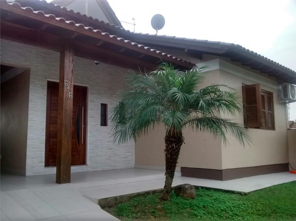 Casa 2 Dorm, Moradas do Sobrado, Gravataí (CA1173) - Foto 3