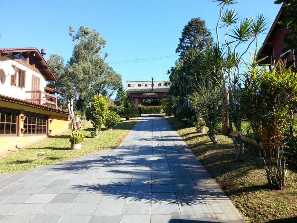 Casa 3 Dorm, Paragem dos Verdes Campos, Gravataí (CA0873) - Foto 6