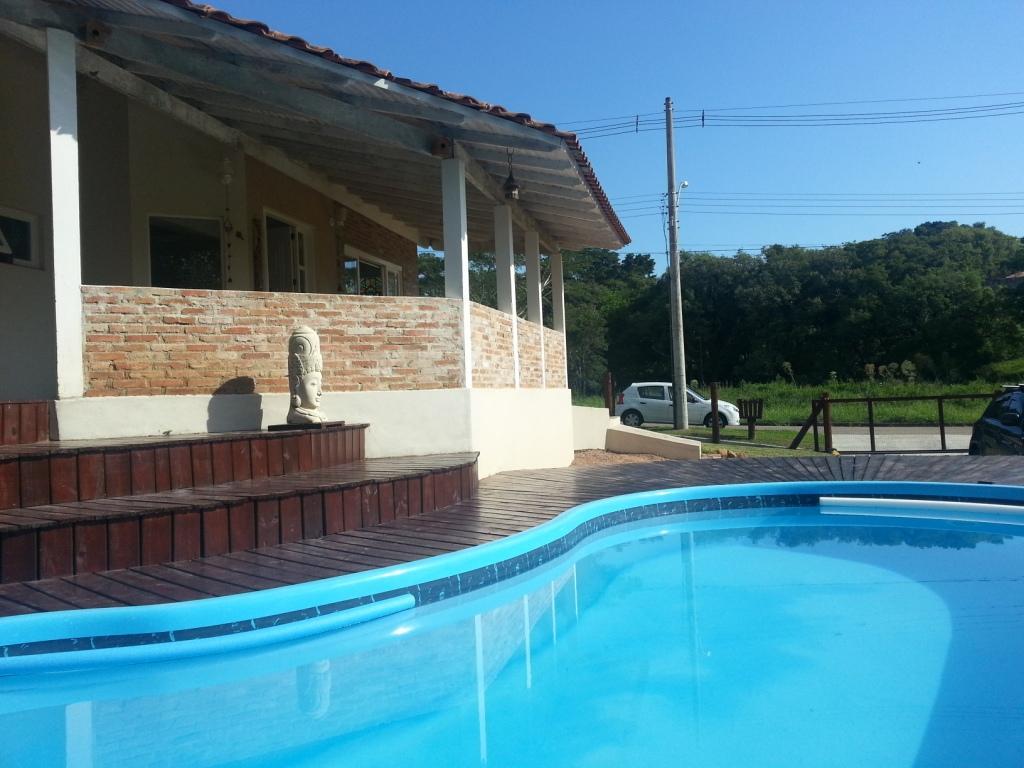Casa 2 Dorm, Paragem dos Verdes Campos, Gravataí (CA0788)