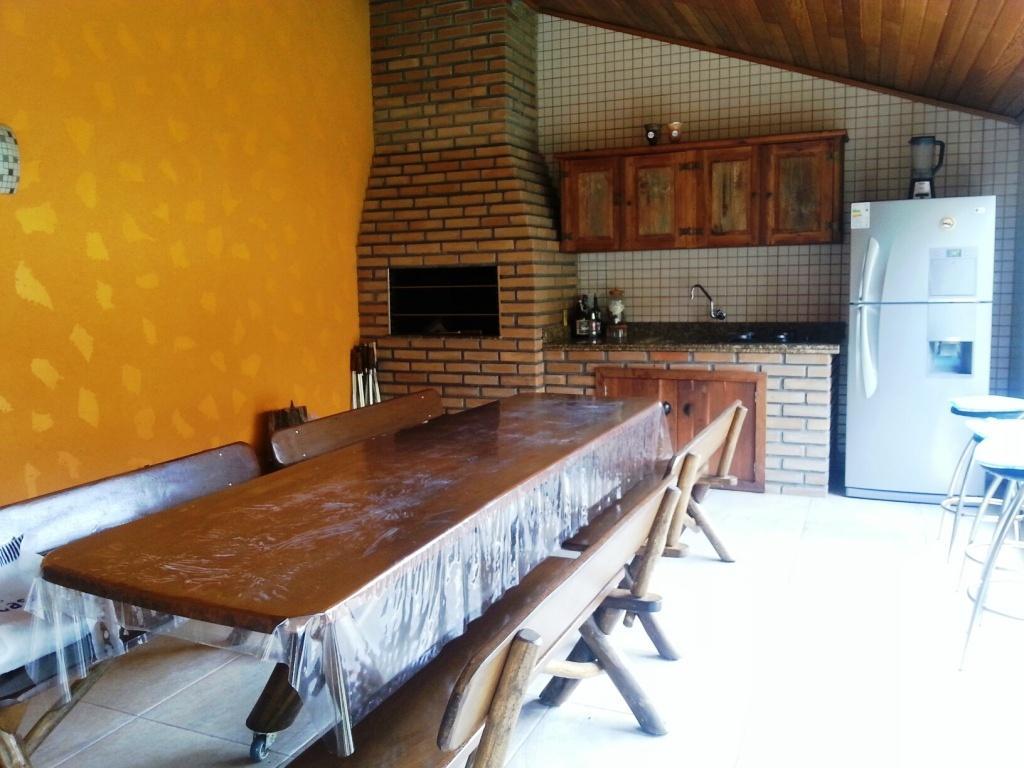 N Grupo - Casa 4 Dorm, Recanto Corcunda, Gravataí - Foto 13