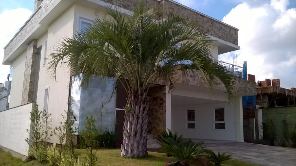 N Grupo - Casa 4 Dorm, Alphaville, Gravataí