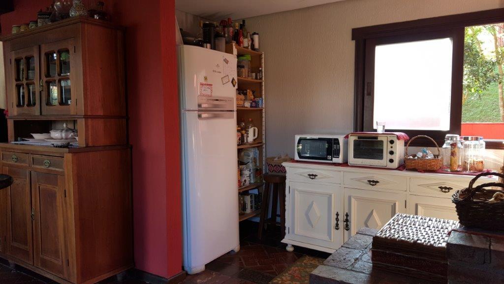 Casa 4 Dorm, Paragem dos Verdes Campos, Gravataí (CA1226) - Foto 6