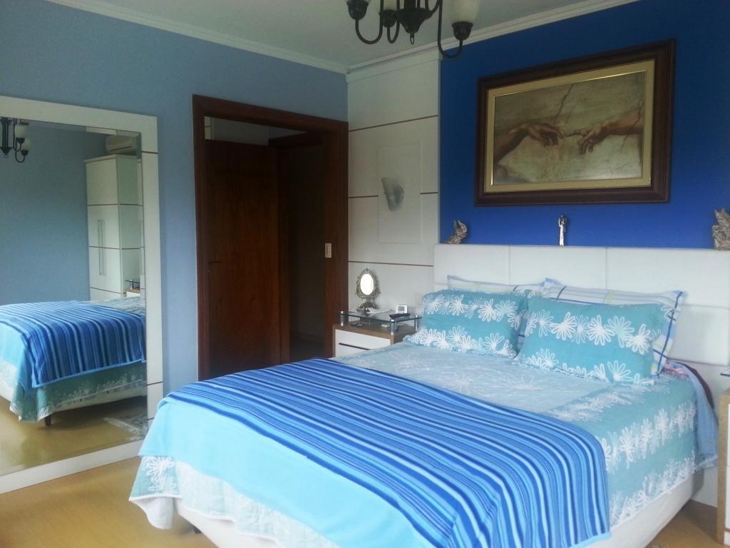 Casa 4 Dorm, Paragem dos Verdes Campos, Gravataí (CA0923) - Foto 20