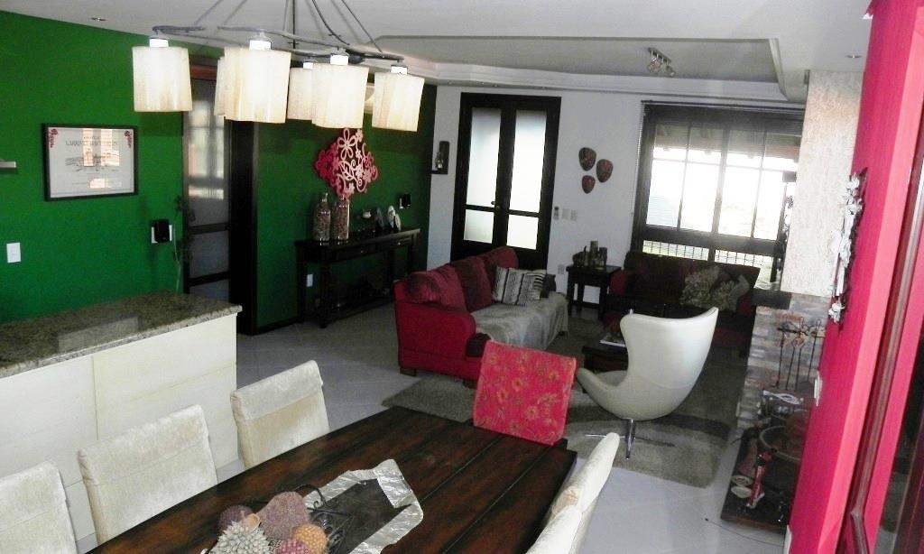 Casa 3 Dorm, Jansen, Gravataí (CA0984) - Foto 5