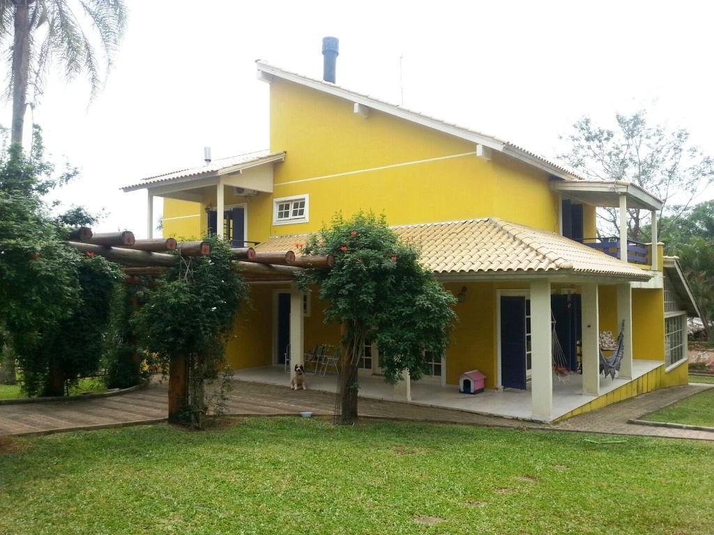 N Grupo - Casa 4 Dorm, Recanto Corcunda, Gravataí - Foto 2