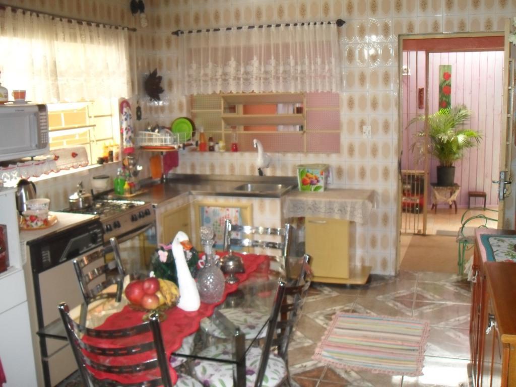 Casa 3 Dorm, Granville, Gravataí (CA0732) - Foto 5