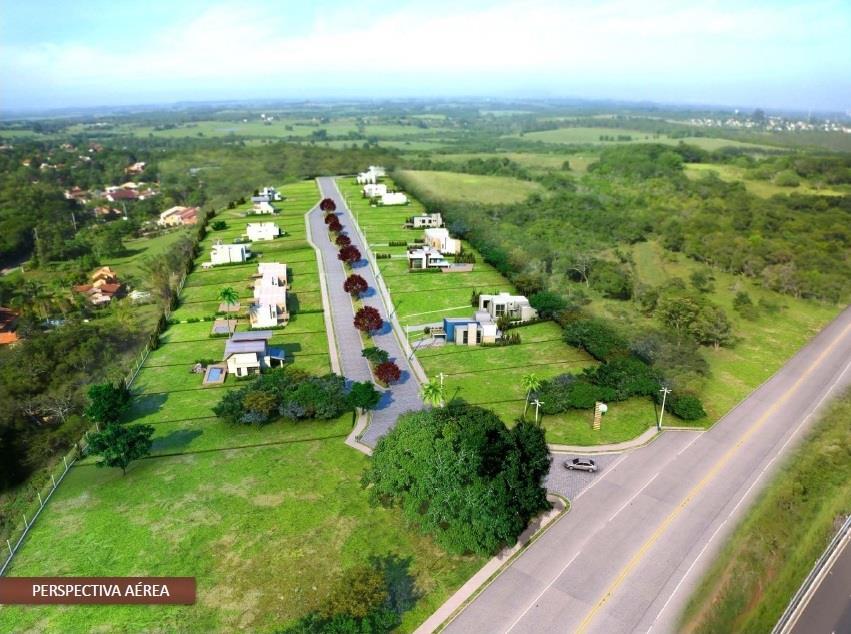 Terreno, Barro Vermelho, Gravataí (TE0535) - Foto 5