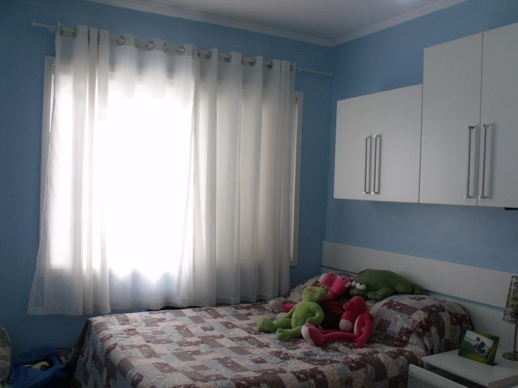 Casa 3 Dorm, Dom Feliciano, Gravataí (CA1201) - Foto 12