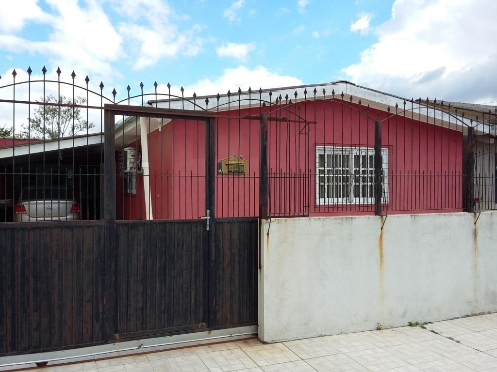 Casa 3 Dorm, Parque dos Anjos, Gravataí (CA1115)