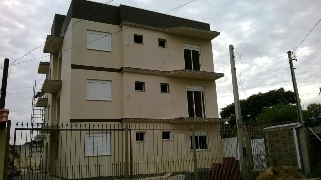 Apto 2 Dorm, Santa Fé, Gravataí (AP0152) - Foto 3