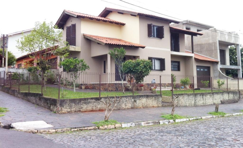 Casa 3 Dorm, Parque Jaqueline, Gravataí (CA0919) - Foto 2
