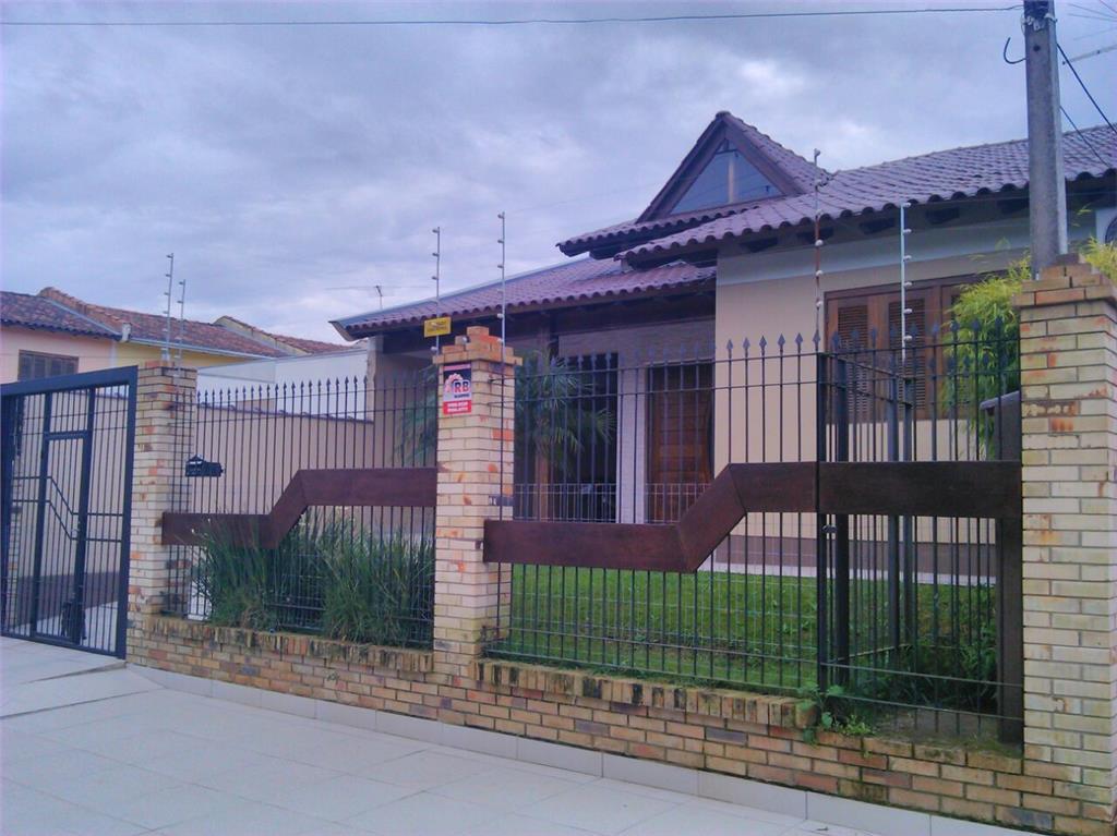 Casa 2 Dorm, Moradas do Sobrado, Gravataí (CA1173) - Foto 2