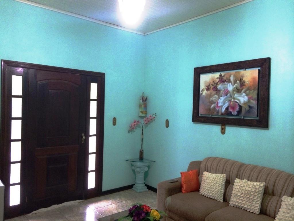 Casa 2 Dorm, Guadalajara, Gravataí (CA1045) - Foto 5