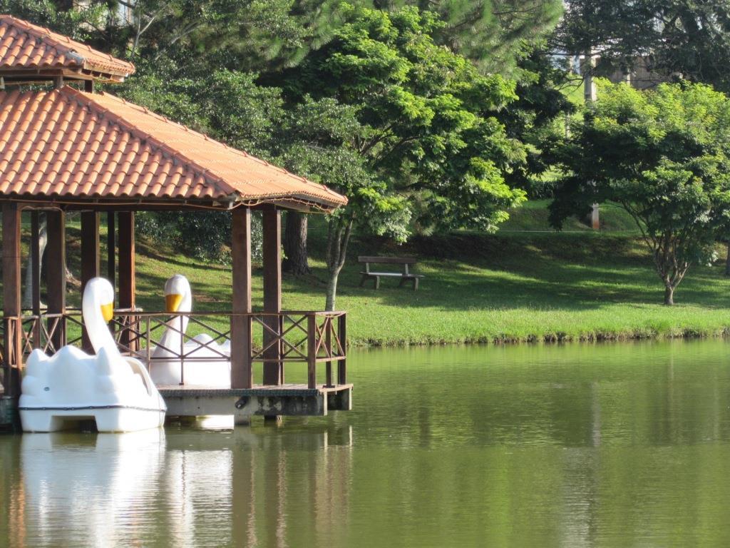 Casa 4 Dorm, Paragem dos Verdes Campos, Gravataí (CA1192)