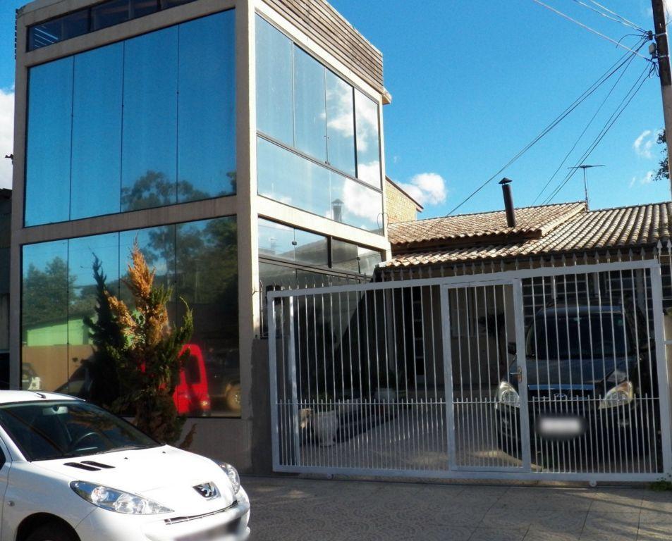 Casa 3 Dorm, Parque Ely, Gravataí (CA0413)
