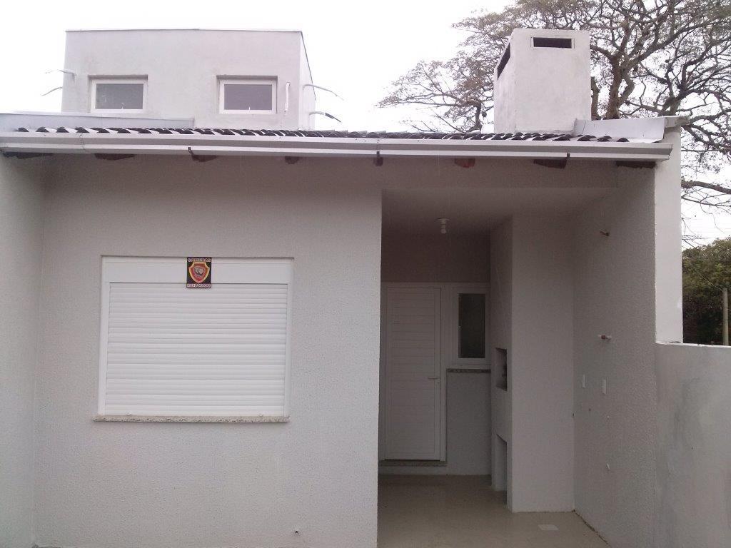 N Grupo - Casa 2 Dorm, Moradas do Sobrado (CA1116) - Foto 14