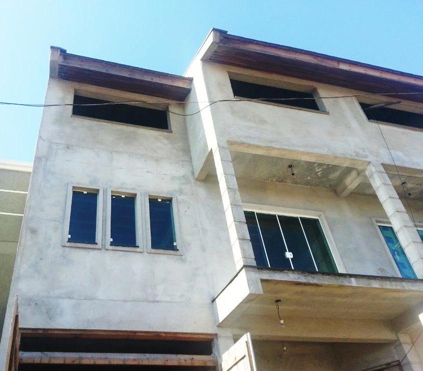 Casa 4 Dorm, Bela Vista, Gravataí (CA0112) - Foto 5