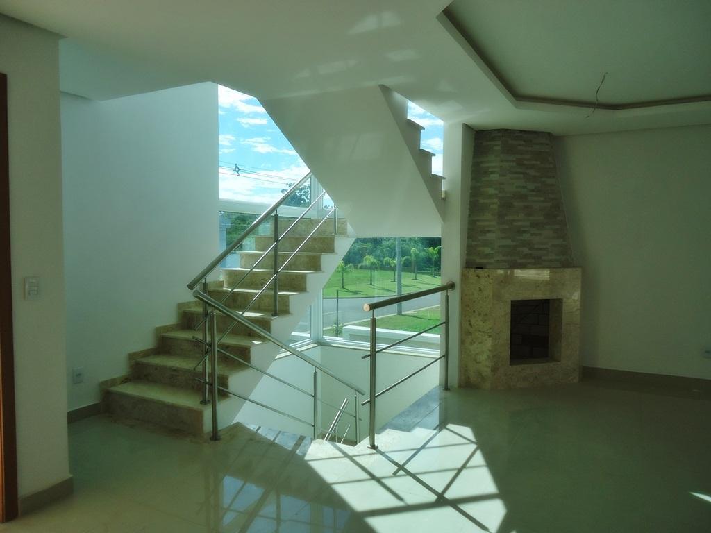 Casa 4 Dorm, Alphaville, Gravataí (CA0622) - Foto 11