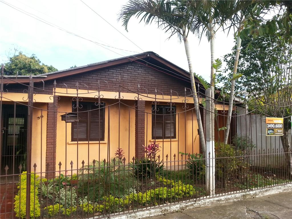 Casa 2 Dorm, Cohab C, Gravataí (CA0839)