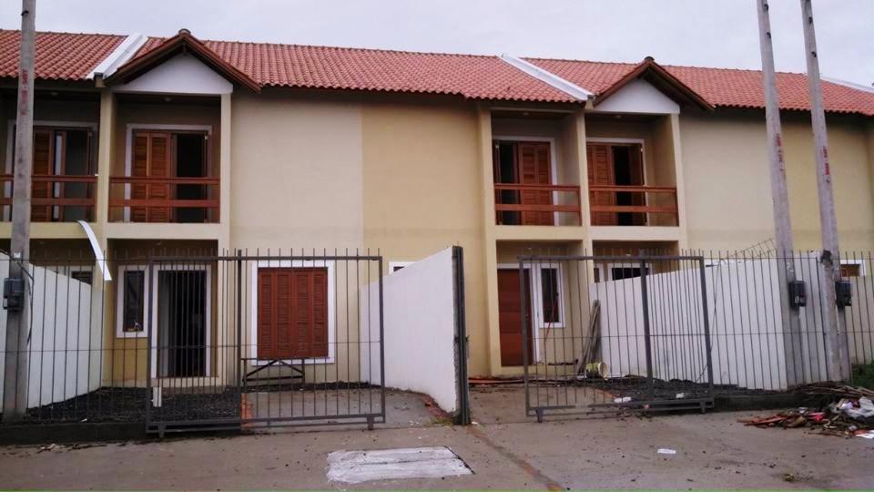 Casa 3 Dorm, Sítio Gaúcho, Gravataí (CA0702)