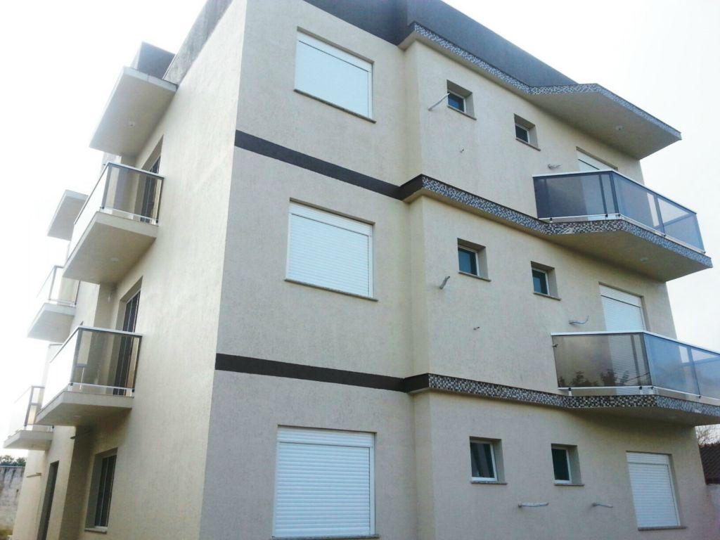 Apto 2 Dorm, Santa Fé, Gravataí (AP0152) - Foto 16