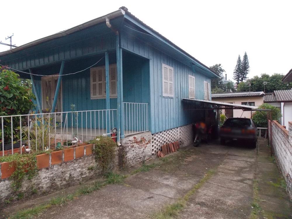 N Grupo - Casa 2 Dorm, Centro, Gravataí (CA0564)