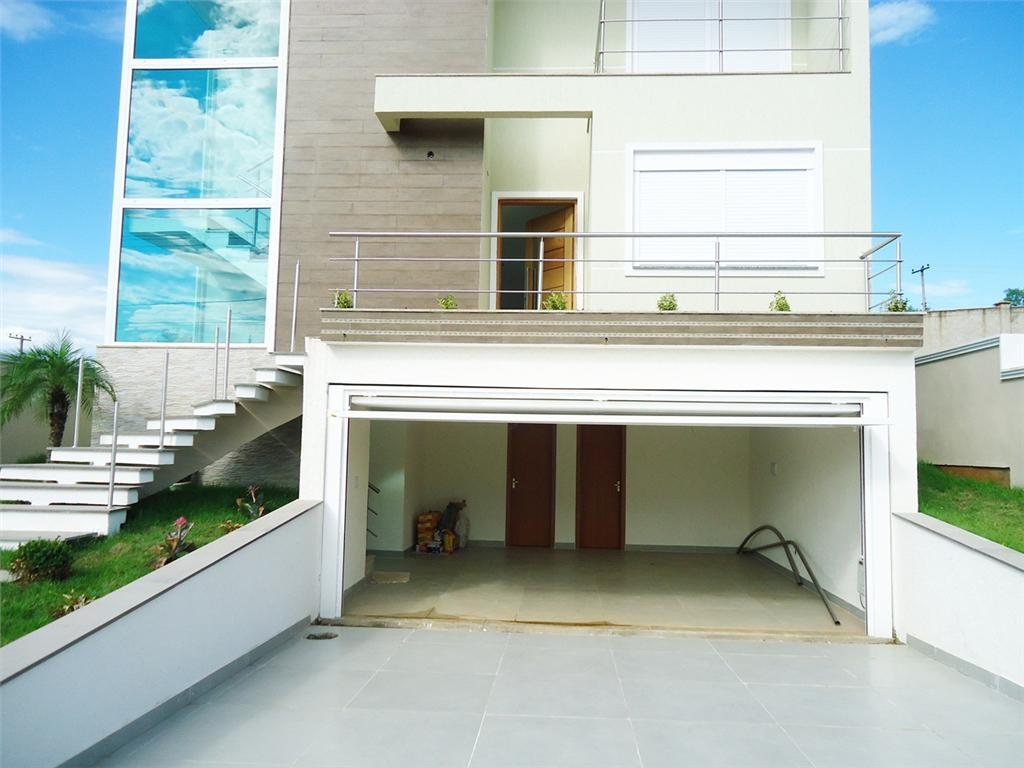 Casa 4 Dorm, Alphaville, Gravataí (CA0622) - Foto 5