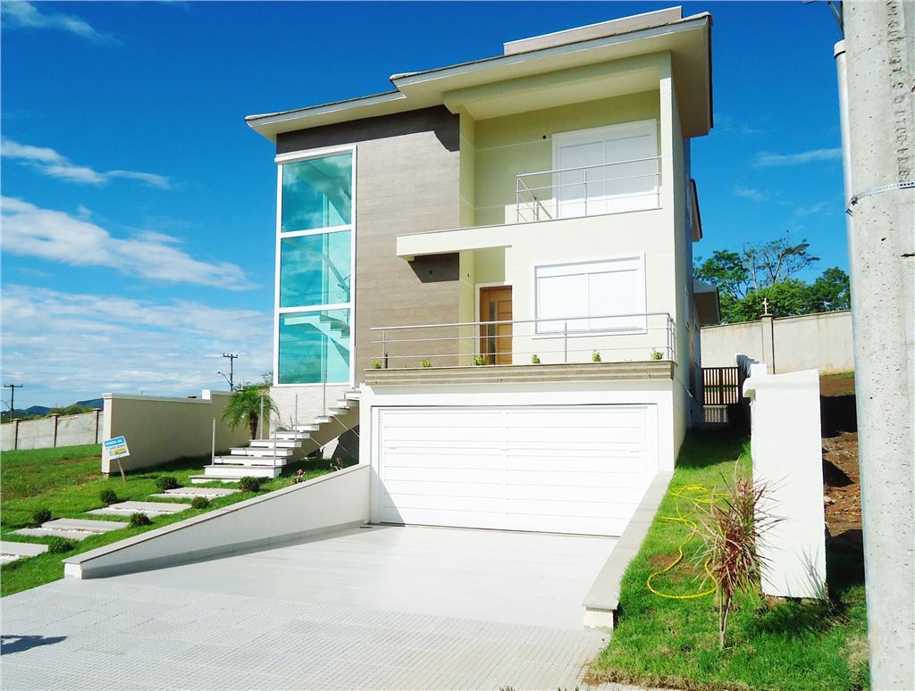 Casa 4 Dorm, Alphaville, Gravataí (CA0622) - Foto 3