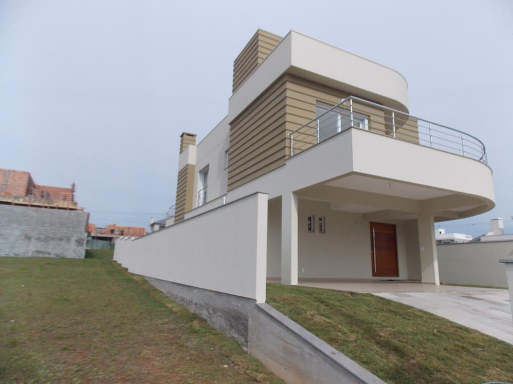Casa 3 Dorm, Alphaville, Gravataí (CA1165) - Foto 2