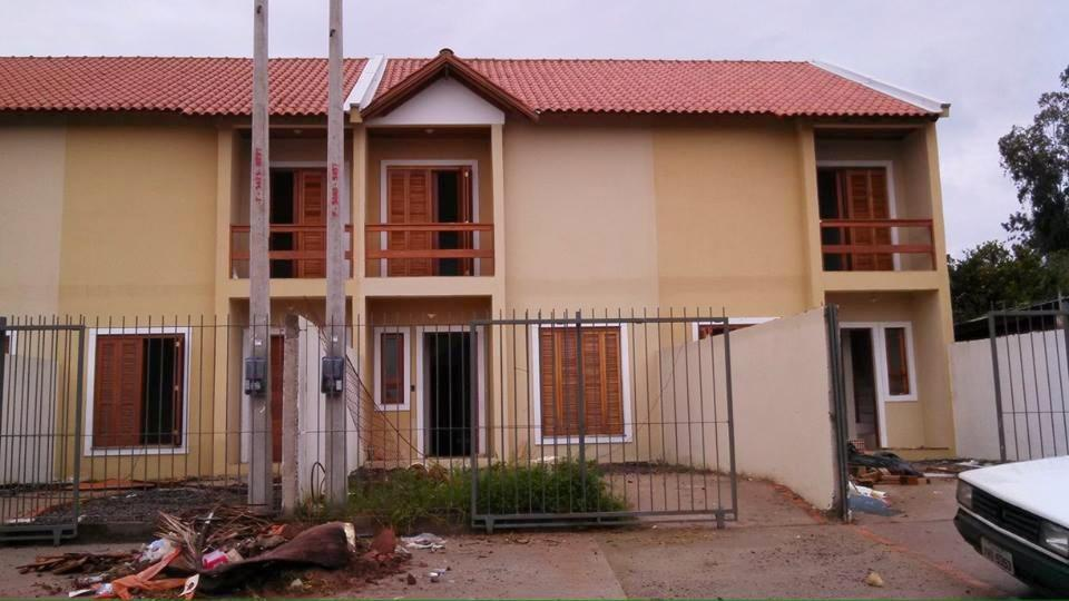 Casa 3 Dorm, Sítio Gaúcho, Gravataí (CA0702) - Foto 3