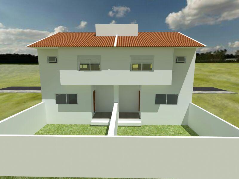 Casa 3 Dorm, Parque Jaqueline, Gravataí (CA0903) - Foto 11