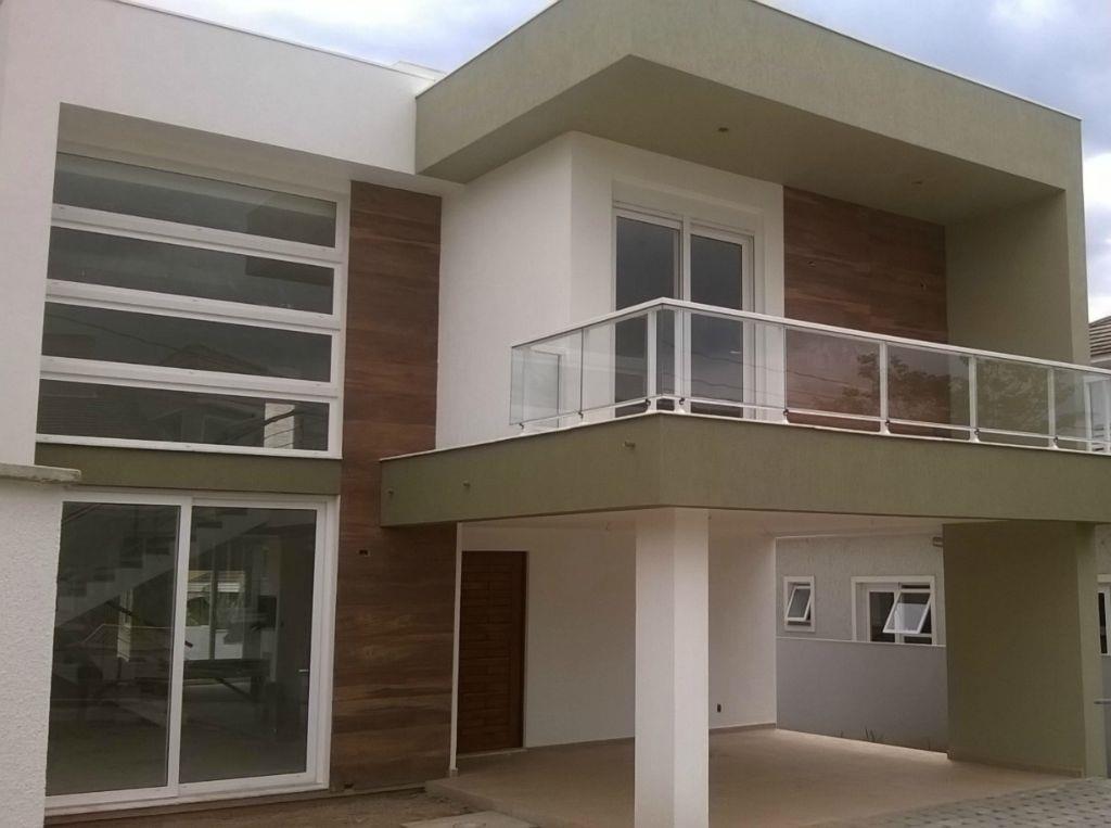Casa 3 Dorm, Alphaville, Gravataí (CA0234)