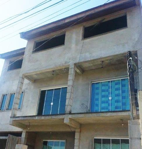 Casa 4 Dorm, Bela Vista, Gravataí (CA0112) - Foto 4