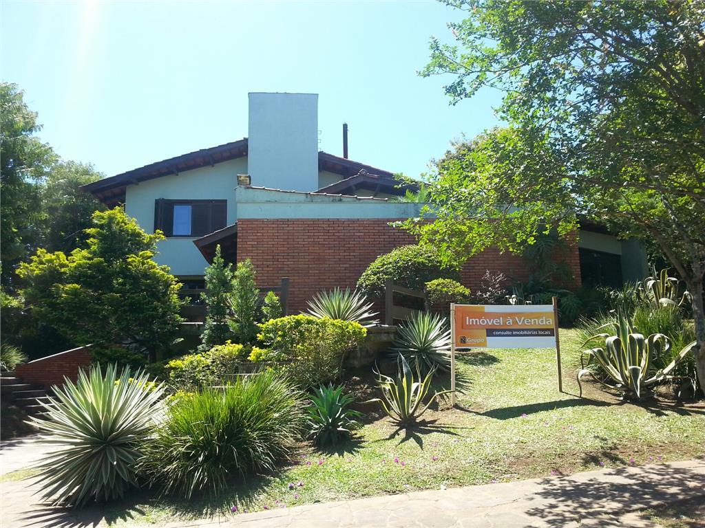 N Grupo - Casa 5 Dorm, Centro, Gravataí (CA0009)