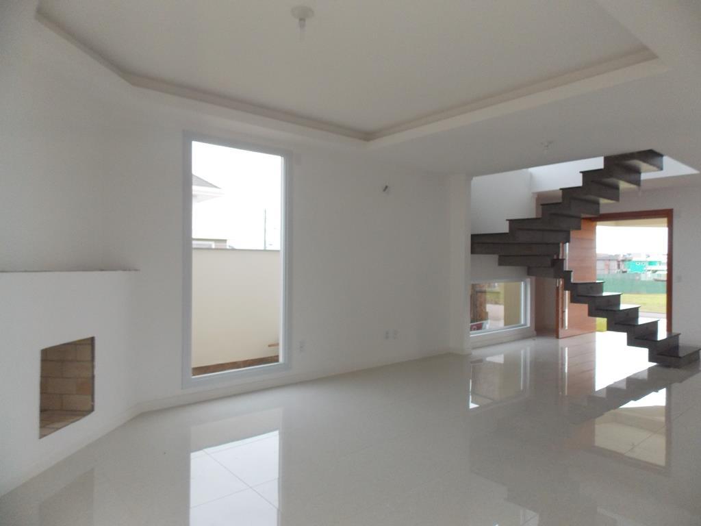 Casa 3 Dorm, Alphaville, Gravataí (CA1165) - Foto 5