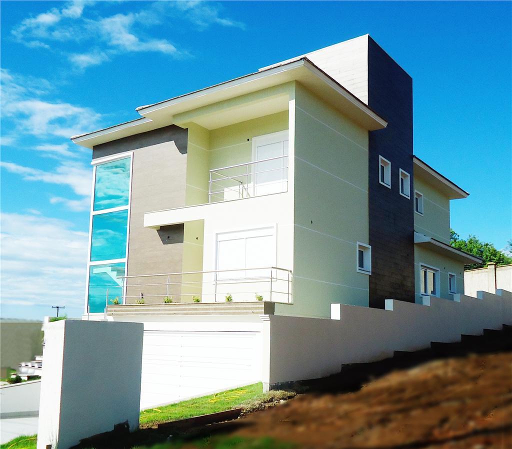 Casa 4 Dorm, Alphaville, Gravataí (CA0622) - Foto 4