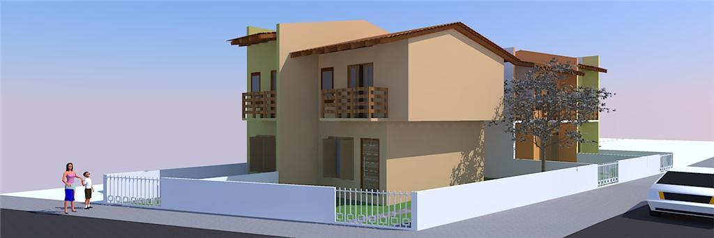 N Grupo - Casa 2 Dorm, Ibiza, Gravataí (CA0643) - Foto 2