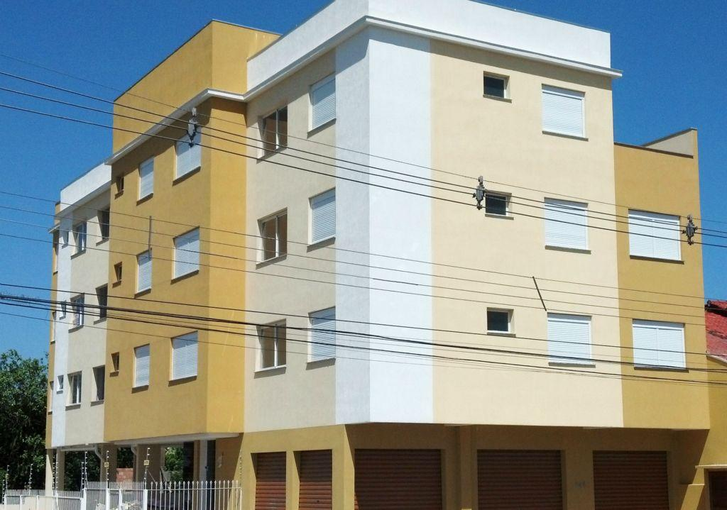 Apto 3 Dorm, Marrocos, Gravataí (AP0243)