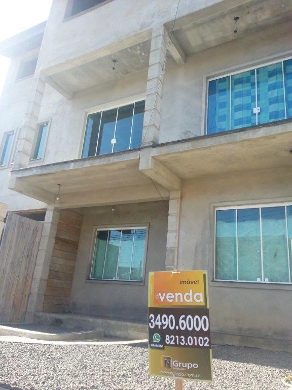 Casa 4 Dorm, Bela Vista, Gravataí (CA0112) - Foto 2